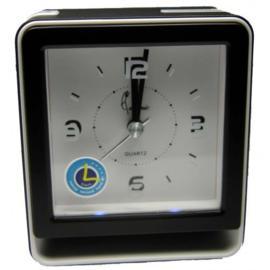 Cetronics schwarz Uhr