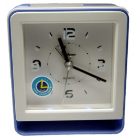 Cetronics Clock Out of the Blue