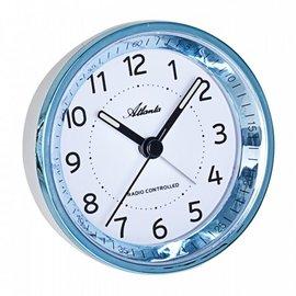 Atlanta Clock TIME SIGNAL