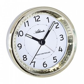 Atlanta Clock TIME SIGNAL GOLD
