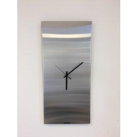 Klokkendiscounter TIVOLI Wanduhr Modernes Design