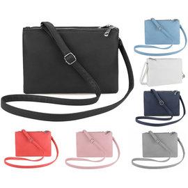 Klokkendiscounter Damen-Handtasche Design Schwarzes Cap D'Agde