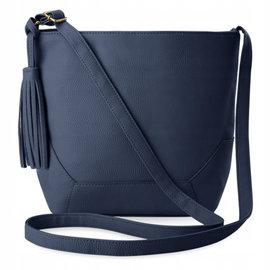 Klokkendiscounter Damen-Handtasche Design Schwarze Cannes