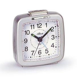 Atlanta Clock MINI in Silber