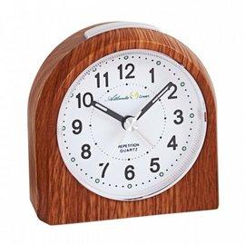 Atlanta Bereiten Uhr in Holzdesign