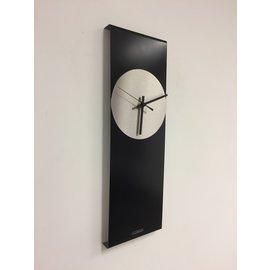 Klokkendiscounter Wanduhr LaBrand Export Design Schwarz-I