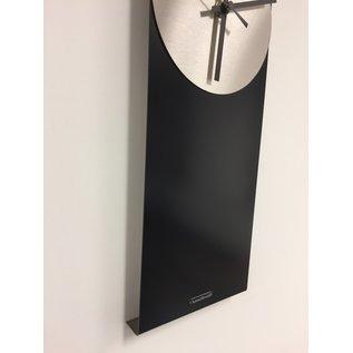 Klokkendiscounter Wanduhr LaBrand Export Design Black I