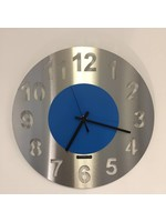 Klokkendiscounter Wanduhr Junte BLUE DESIGN