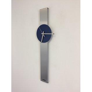 Klokkendiscounter Wanduhr SUMMIT DUTCH BLUE MODERNES DESIGN