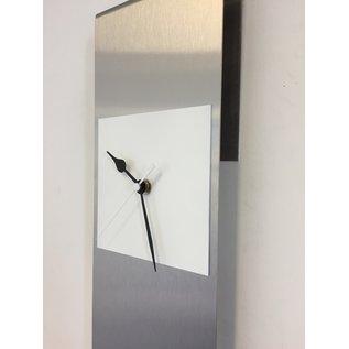 Klokkendiscounter Wanduhr New York City Sky Scraper Moderne Dutch Design