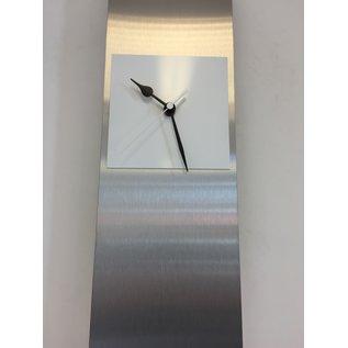 Klokkendiscounter Wandklok New York Sky-Scraper Modern Dutch Design