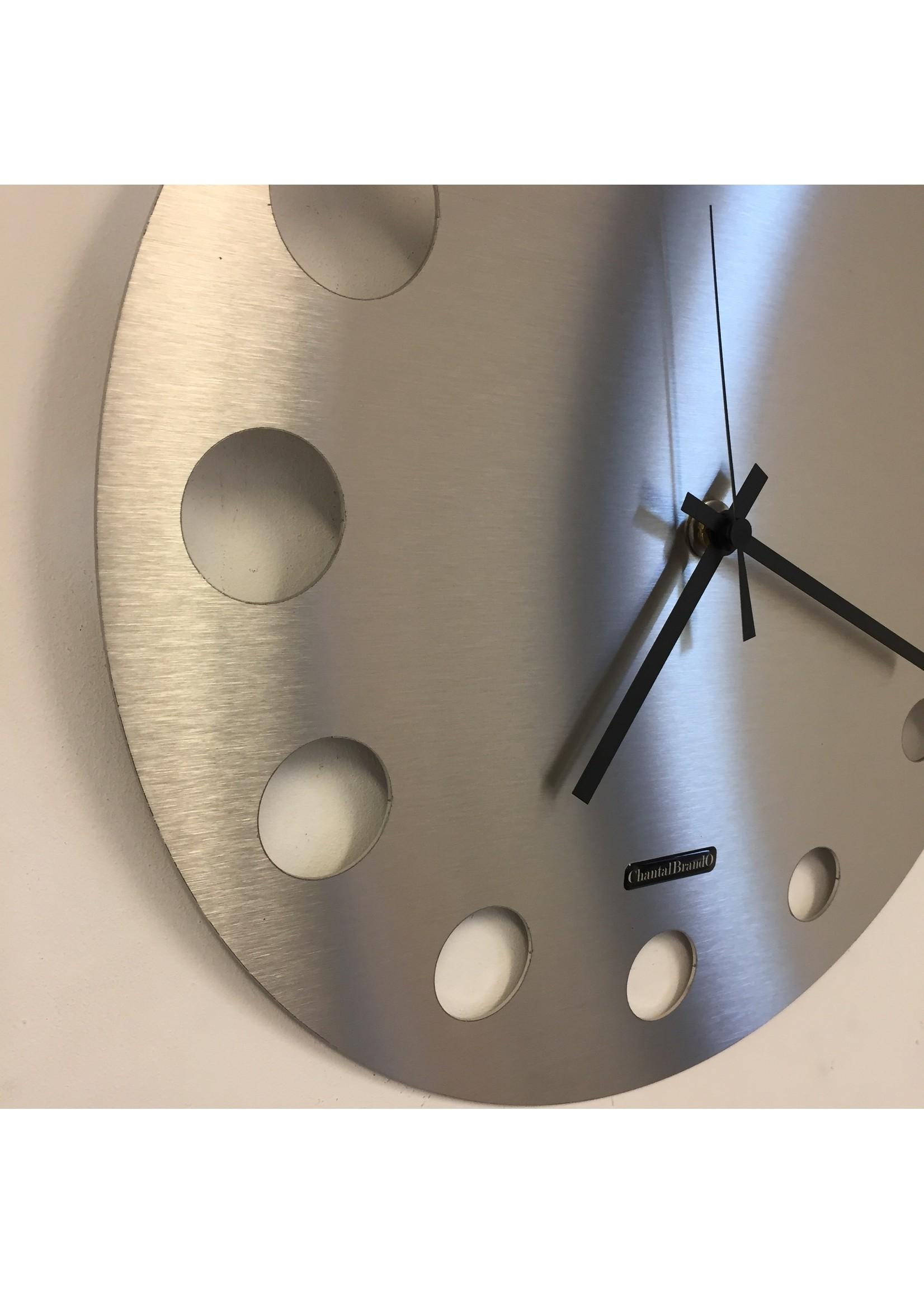 Klokkendiscounter Wandklok JUNTE BRUSSEL ATOMIUM