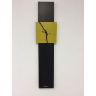 Klokkendiscounter Wandklok ChantalBrandO - GIANCARLO- Modern Design
