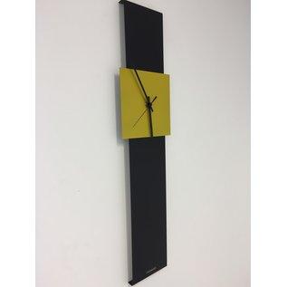 ChantalBrandO Wandklok ChantalBrandO - GIANCARLO- Modern Design