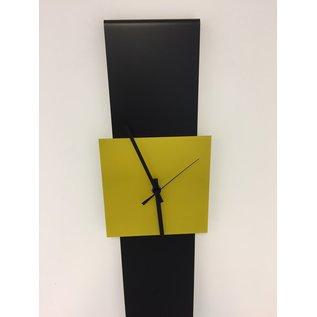 Klokkendiscounter Wanduhr Chantal Brando - GIANCARLO- Modernes Design