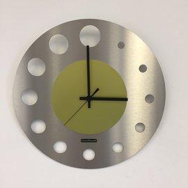 Klokkendiscounter Wanduhr Junte Brussel  Atomium LINDGRÆ'Ã…€œN Modernes Design