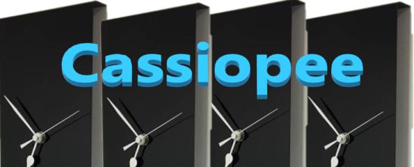 Cassiopee Design