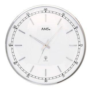 AMS AMS Wandklok Nautica Modern Design