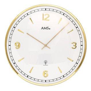 AMS AMS wandklok THESUS modern design
