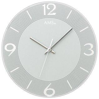 AMS AMS wandklok SOLEIL modern design