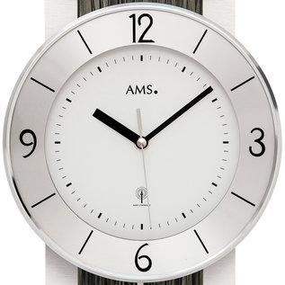AMS Wandklok AMS TIVOLI  Modern Design