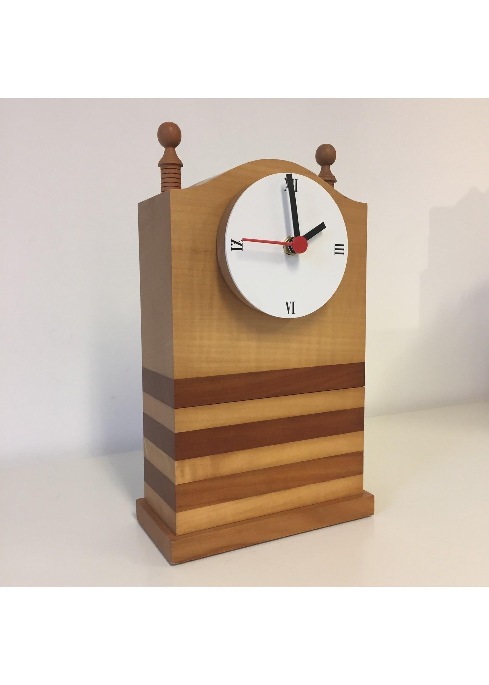 NiceTime Davide Pizzigoni - Pirondini - ART DESIGN  klok