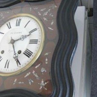 NiceTime Oeil de Boeuf - AU GLOBE LYON - HOUT-PARELMOER-