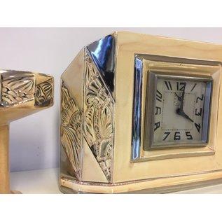 ART DECO Klokken set