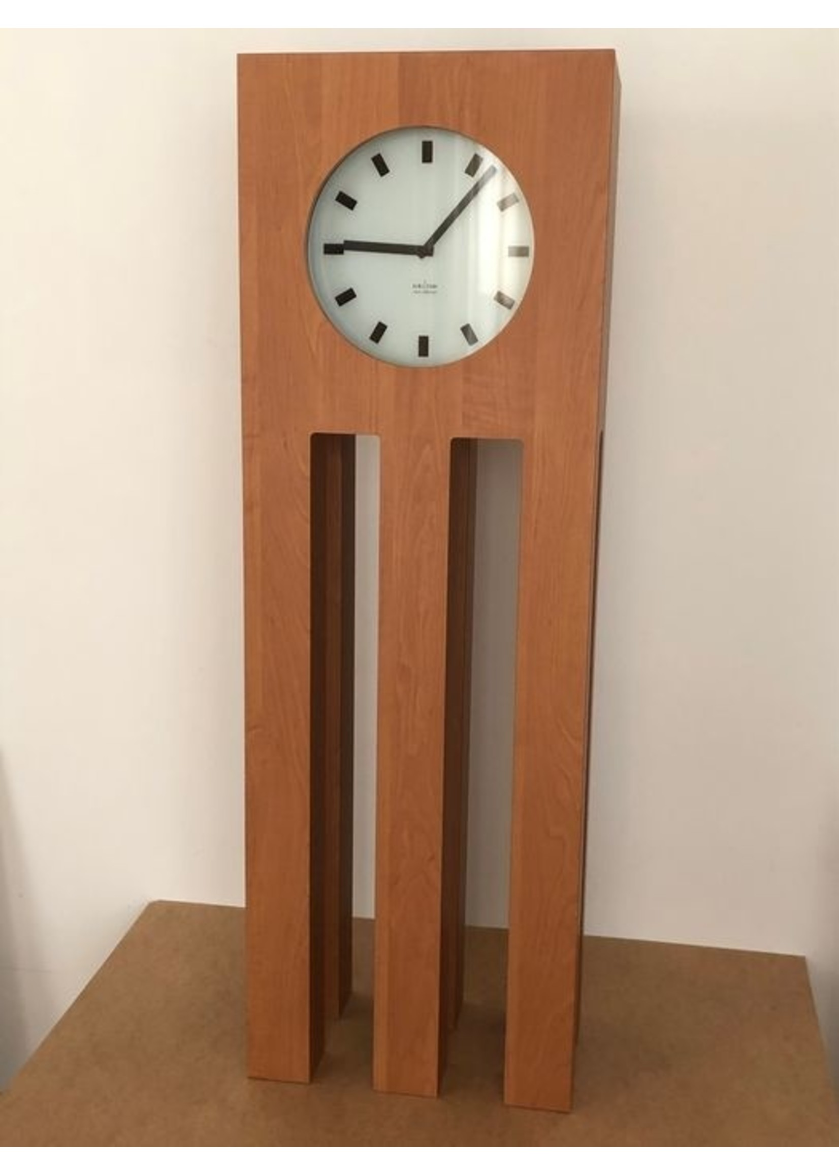NiceTime KARLSSON - Staande Design klok