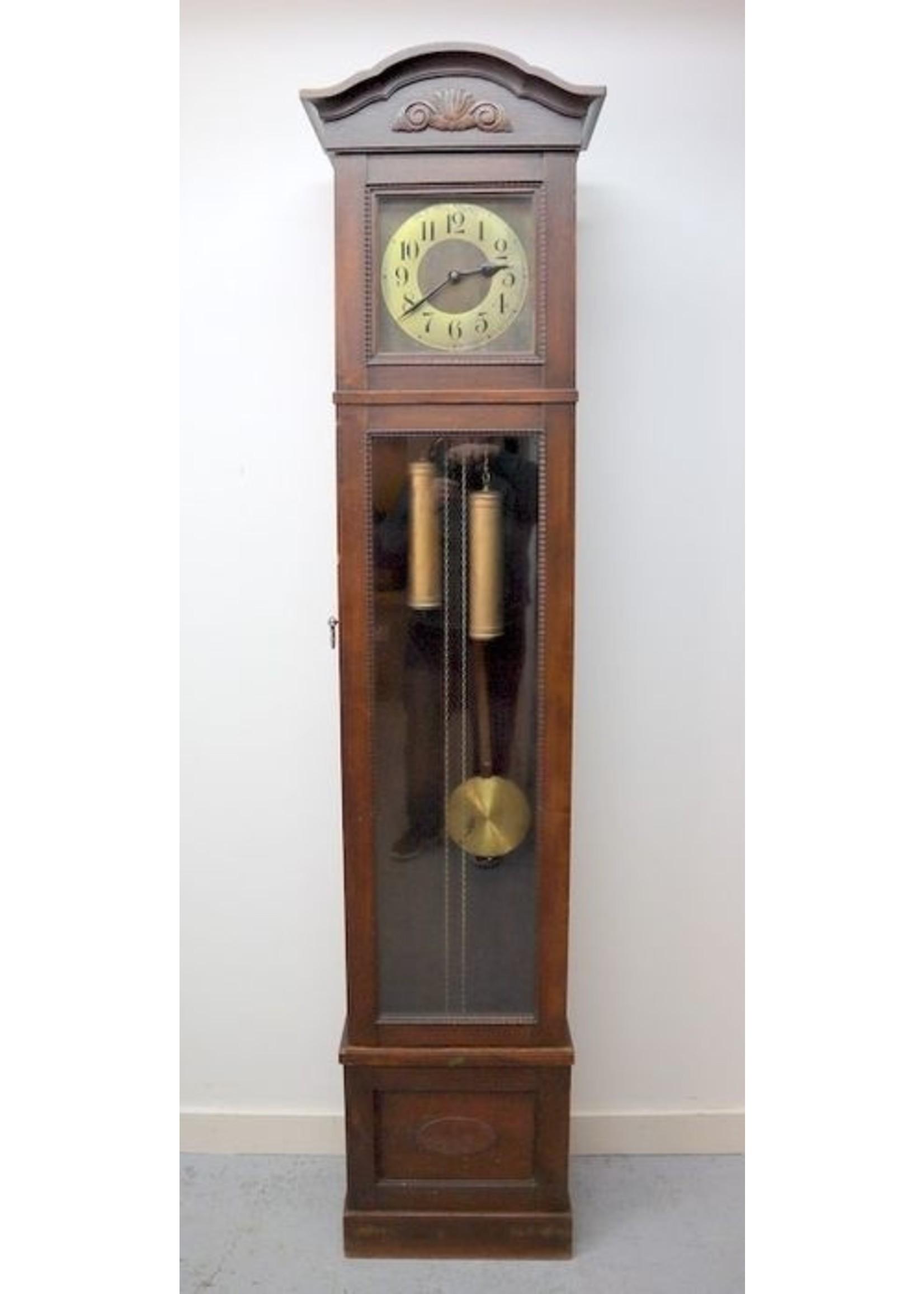 Staande klok Jacobs Den Haag 1900