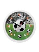 NiceTime Wandklok Voetbal Melodien