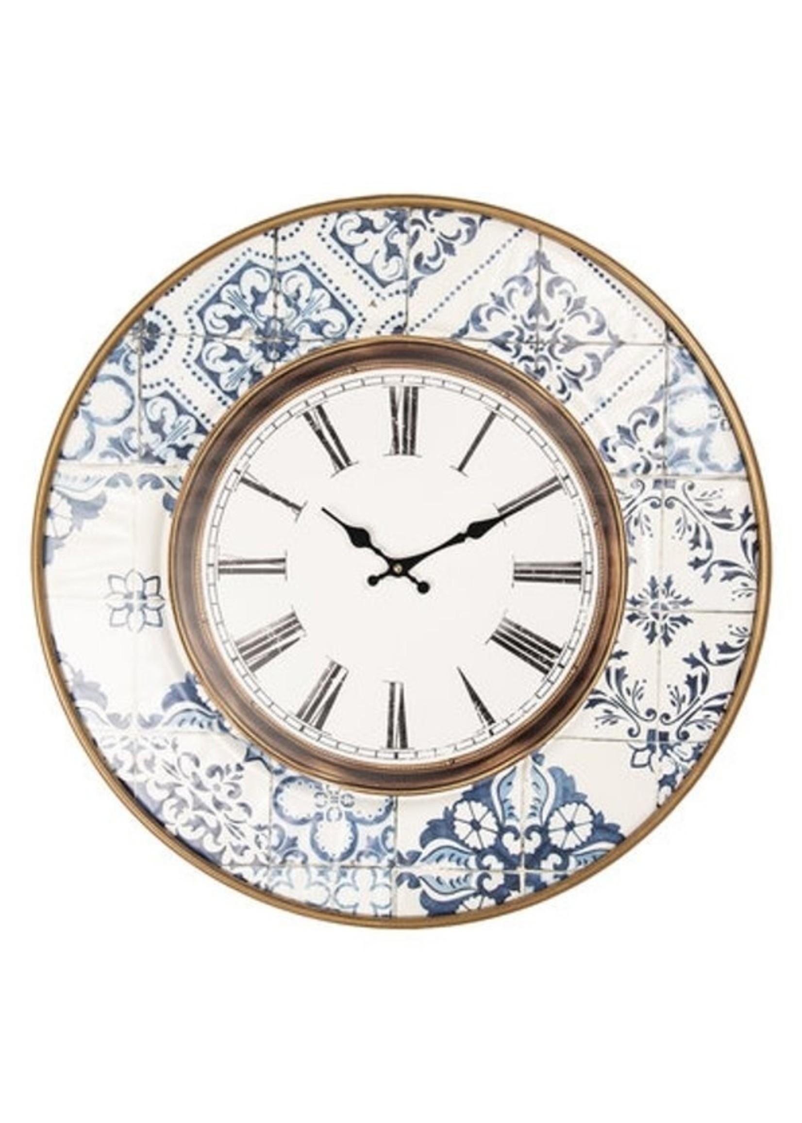 Daniel Klein Design Horloge