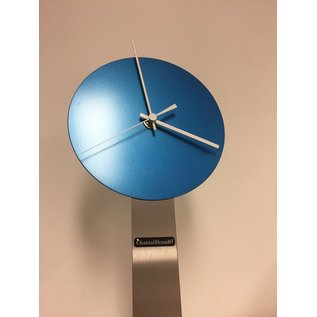 ChantalBrandO Tafelklok ROCK AROUND THE CLOCK CHANTALBRANDO MODERN DUTCH DESIGN