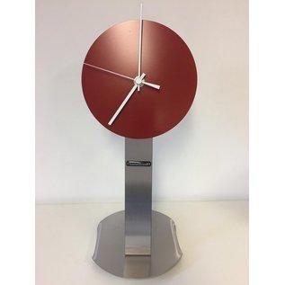 ChantalBrandO Tischuhr ROCK AROUND THE CLOCK Modernes Design