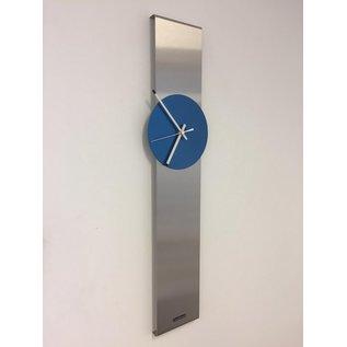 ChantalBrandO WANDUHR OBELISK ARTIC BLUE DUTCH DESIGN