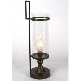 Saramax Tafellamp Modern Design Metaal model Classico
