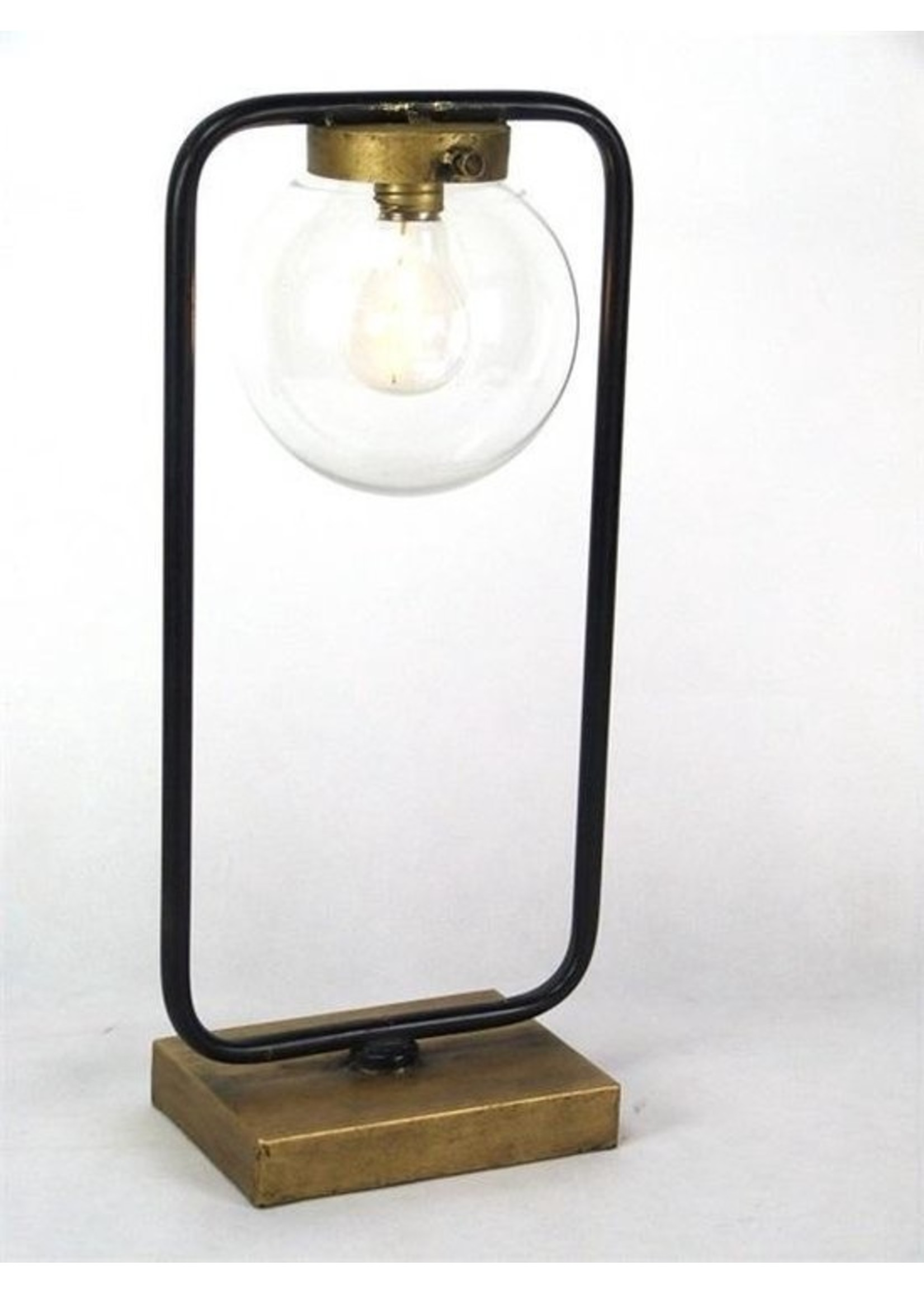 Tafel lamp modern design model CARE