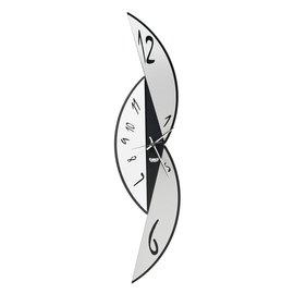 Arti & Mestieri Wandklok Italiaans Design Sharp