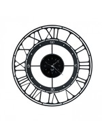 Arti & Mestieri MODERNES ITALIENISCHES DESIGN SOLARSYSTEM HORROS 70cm