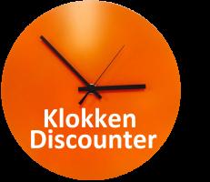 discounterwanduhr für alle deine Uhren