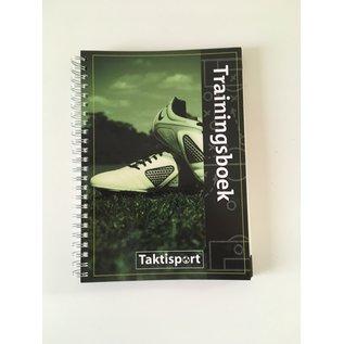 Trainingsboek: Schrijfblok trainer 150 pagina's
