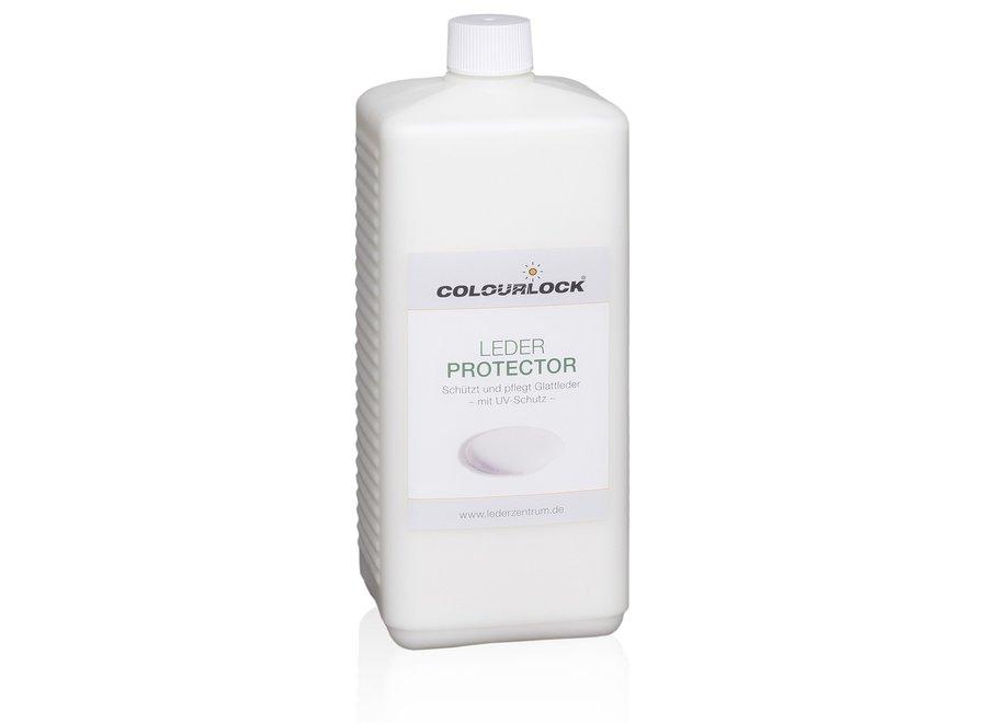 Glattleder Protector Pflegemilch