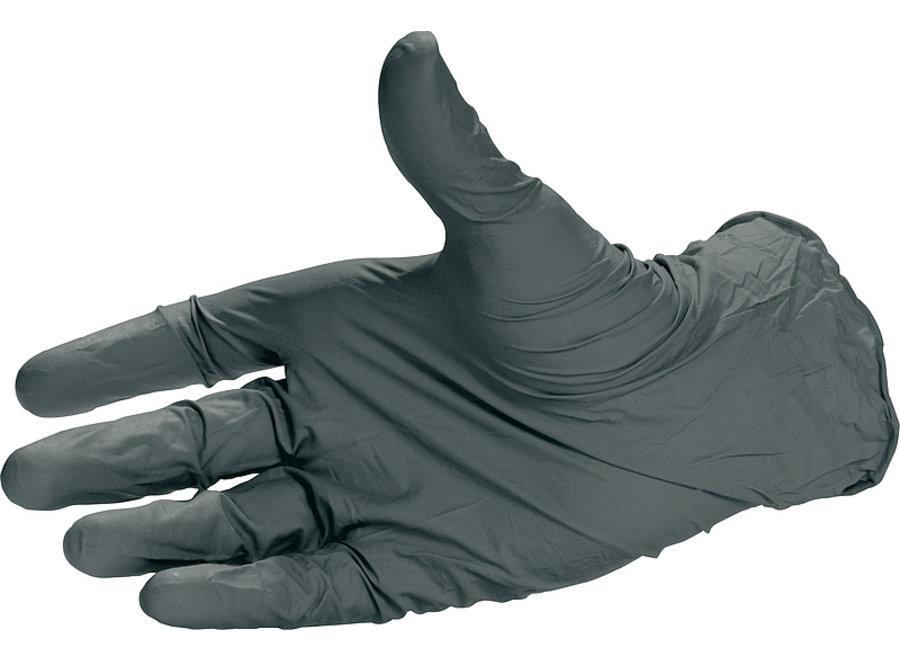 CS Nitril Hand Premium Schwarz