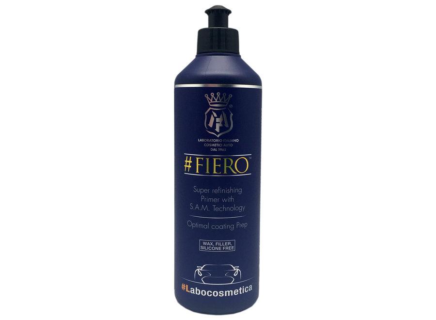 #FIERO Fine Politur + Primer 500gr