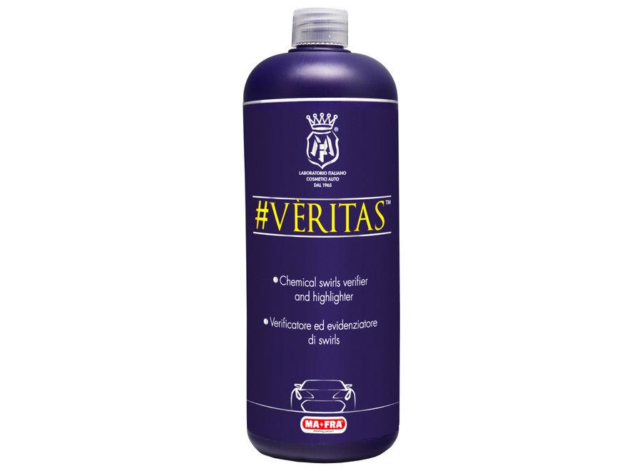 #Veritas Entfetter Vorreiniger