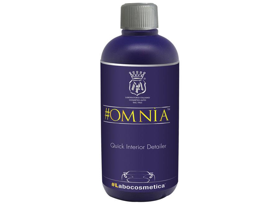 #Omnia Interior Quick Detailer