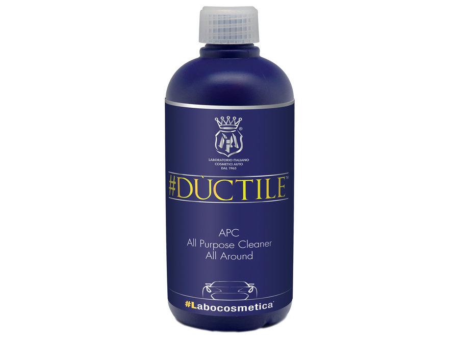 #Ductile Allzweckreiniger 500ml.