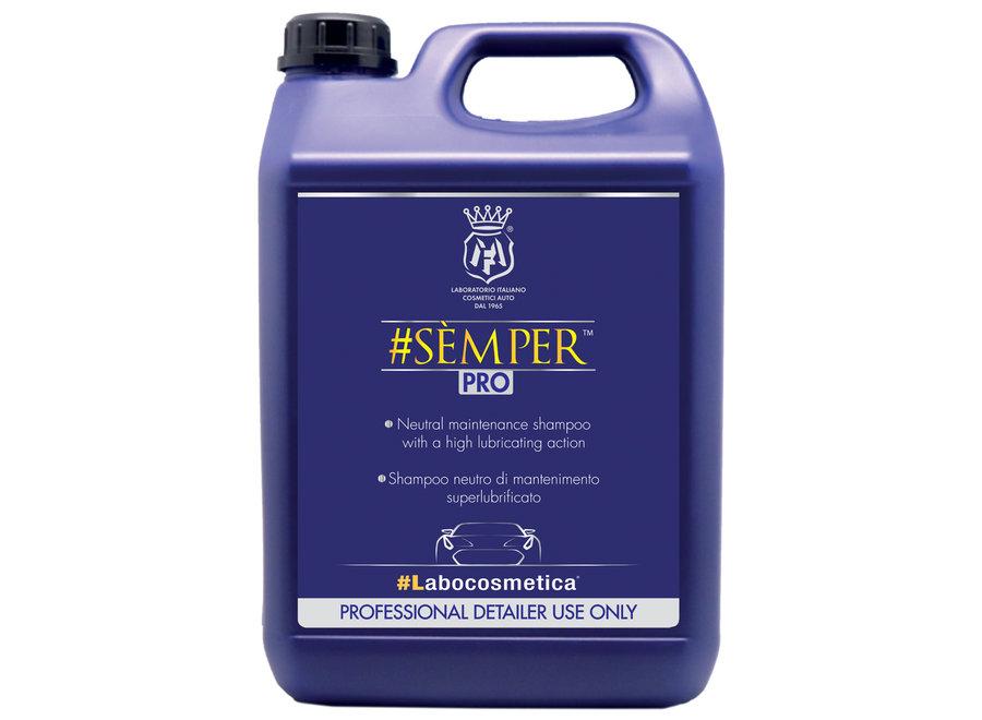 #Semper pH-neutrales Shampoo
