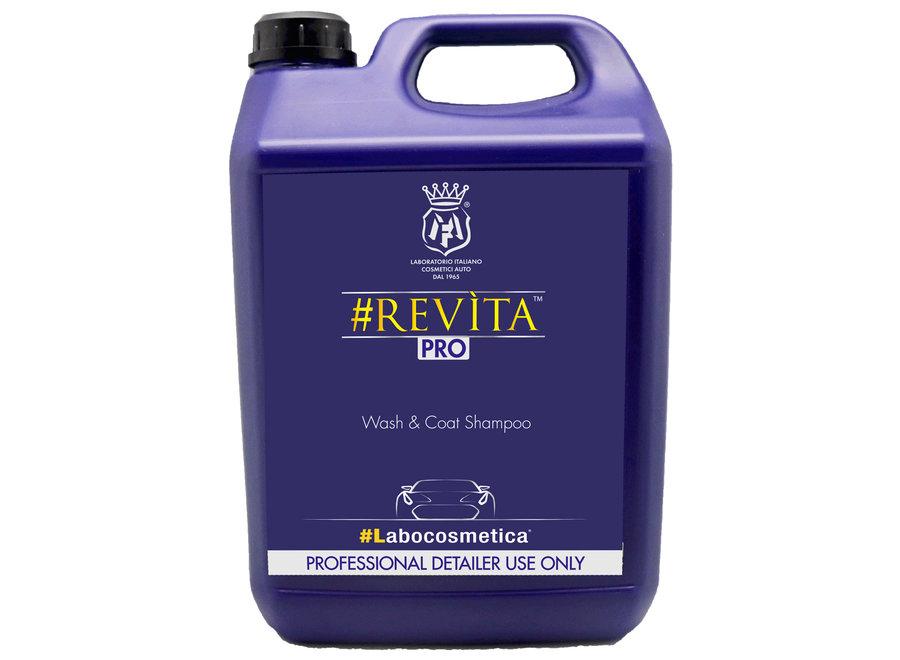 #Revita Wash & Coat Shampoo