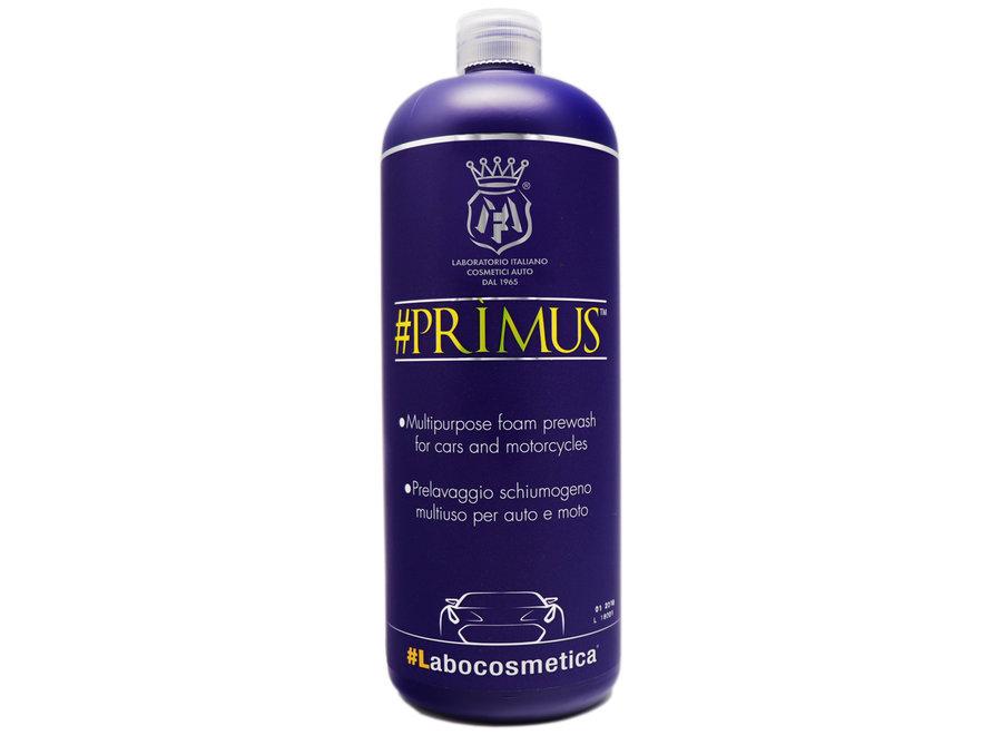 #Primus alkalischer Vorreiniger